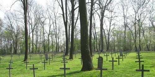 Photo cimetière allemand