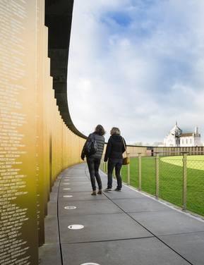 architecture anneau mémoire