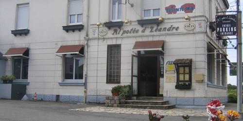 Restaurant Al'Potée de Léandre