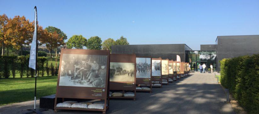 exposition une guerre sans clichés mémorial 14-18
