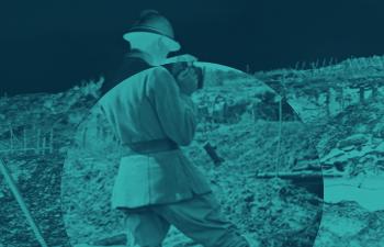 derrière les images - photographier la guerre